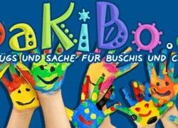 BaKiBo Kinderkleiderbörse